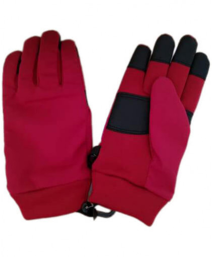 Детские перчатки Uniqlo с подкладкой HEATTECH