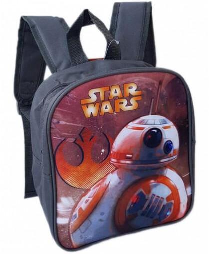 Детский рюкзак Звездные войны