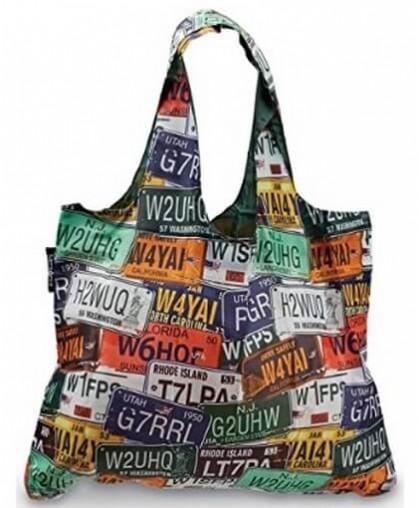 Компактные сумки-шопперы, эко-сумки Samsonite