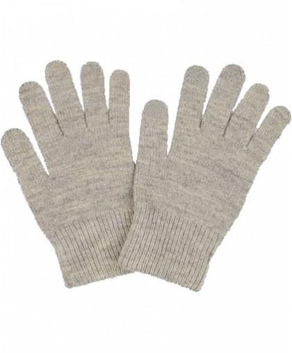 Мужские вязаные перчатки HEATTECH