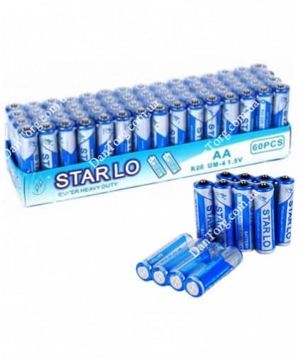 """Батарейка Starlo R06 от """"ДАНТОРГ"""""""