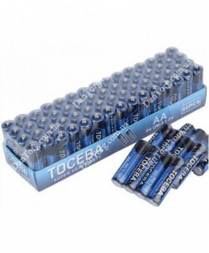 Батарейка Toceba R06