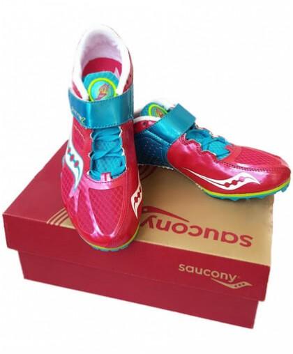 Беговые кроссовки Saucony