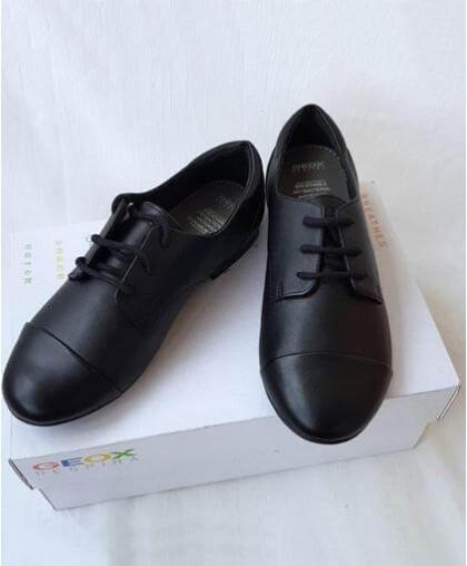 Классические туфли Geox