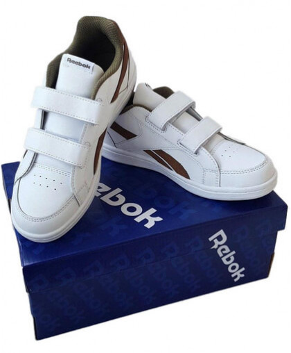 Кроссовки Reebok Royal Prime Alt Shoes