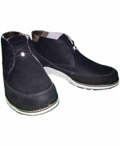 Мужские ботинки Jambu