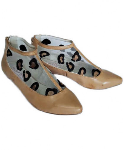 Женские туфли 2LipsToo
