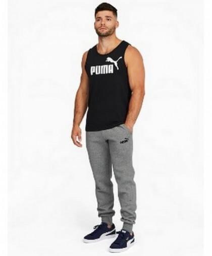 Мужские теплые спортивные брюки PUMA