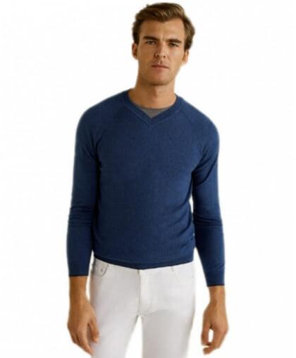 Мужской свитер Mango