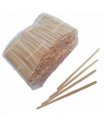 Мешалка деревянная (1000 шт)