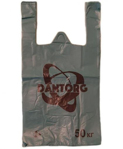 Пакет майка Dantorg (Данторг) 30x55