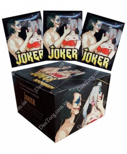 Презервативы Joker