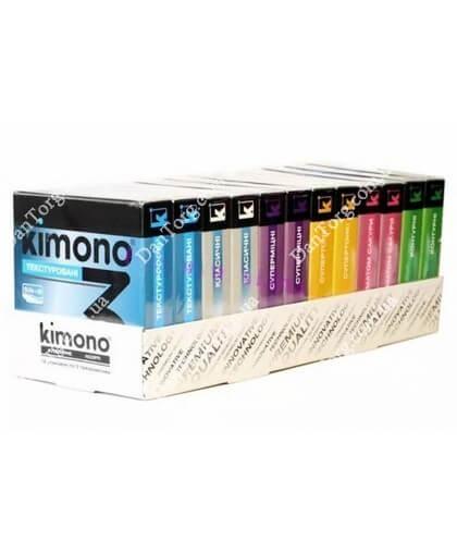 Презервативы KIMONO (Кимоно)