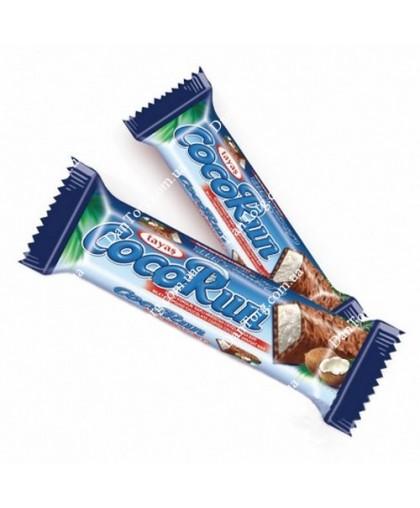 Шоколадный батончик CocoRun