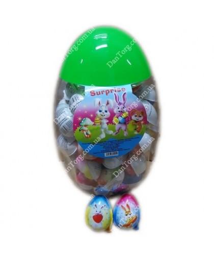 """King Egg банка яйцо с сюрпризом от """"DantorG"""""""