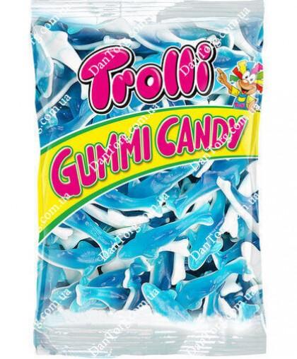 Мармелад Trolli Акула Тролли 1 кг