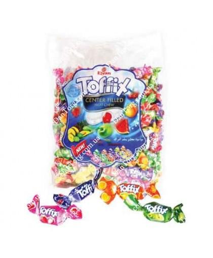 Жевательная конфета Toffix 1 кг