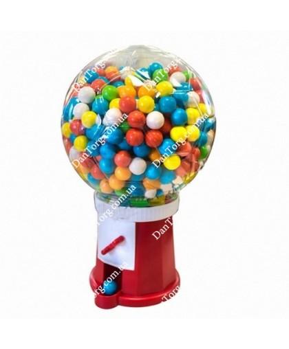 Жвачка Мискет шарики банка-автомат