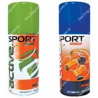 Дезодорант Active Sport 150 мл