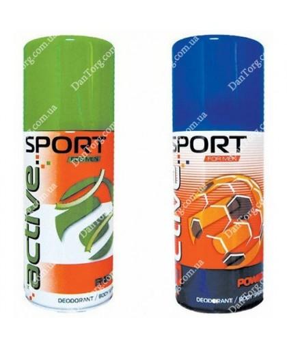 "Дезодорант Active Sport 150 мл от ""DantorG"""