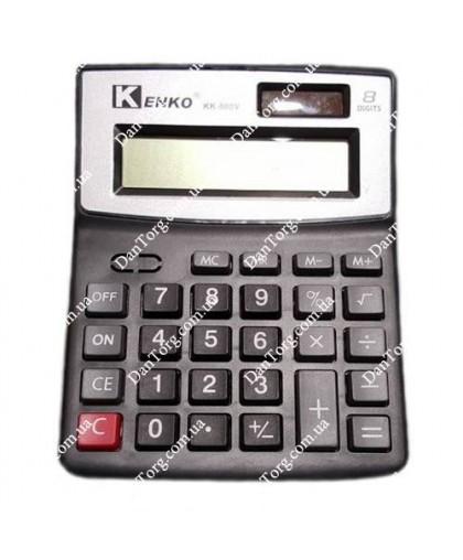 "Калькулятор KK-808V от ""DantorG"""