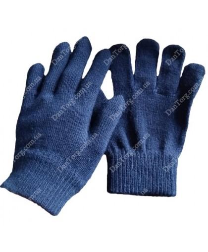 Перчатки теплые Польша