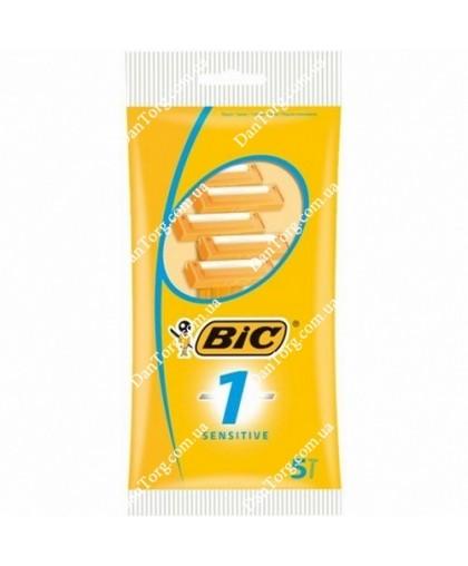 "Станки для бритья Bic (5 шт) от ""DantorG"""