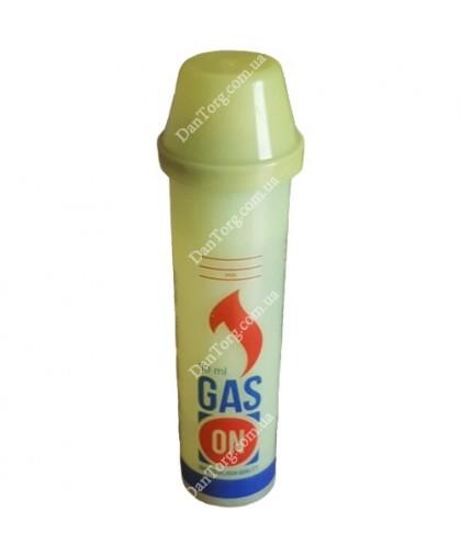 "Газ для зажигалок 90мл пластик от ""DantorG"""