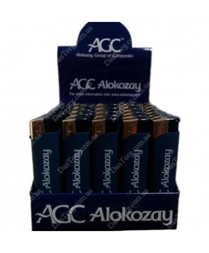 Зажигалка Alokozay (Алокозай)